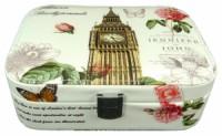 Šperkovnice koženková Londýn 5805-3 5805-3